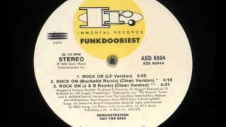 Funkdoobiest - Rock On (DJ Muggs Instrumental)