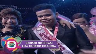 Inilah JUARA Provinsi SUMATERA BARAT di Liga Dangdut Indonesia!