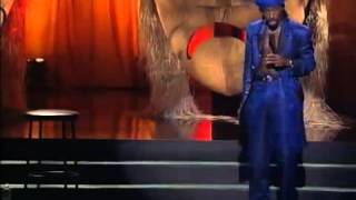 Eddie Griffin   Giving Up The Pussy Voodoo Child Pt  7