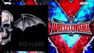 WWE: WrestleMania 32 -