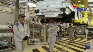 صناعة السيارات بلغت نسبة 50 بالمائة من الادماج الوطني