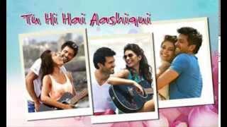 Tu Hi Hai Aashiqui (Remix)-Dj Sann4ever