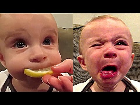 CUTE FUNNY BABY COMPILATION KIDS VINES PART 1