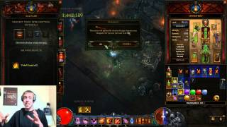 [How To] Get Gems Fast In Diablo 3 - Gem Farming Guide - Reaper of Souls Patch 2.1.2