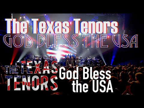 God Bless the USA - The