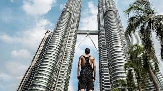 Reach The Horizon - Full Movie // Kuala Lumpur C.Town pt2