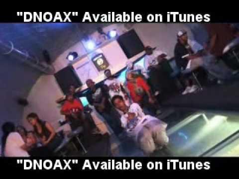 DNOAX - They See (desi) Revolution-Indian Hip Hop- Desi Rap