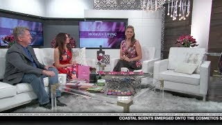 Coastal Scents featured on Modern Living with kathy ireland®