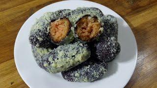 ছানার কালোজাম রেসিপি/Kalo Jam Recipe/Misti recipe/Sweet Recipe
