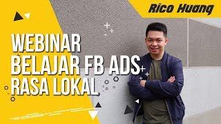 Belajar Facebook Ads Rasa Lokal Hingga Dapat Ratusan Juta Perbulan