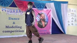 Muqabala Dance No Mahakumbh Dance TV Show- Best Audition Dance