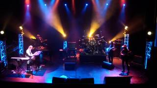 Arti + Mestieri italian prog band Live at Teatro-Cine de Gouveia, 2013-28-04 (Gouveia Art Rock)#1
