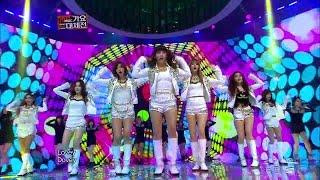 【TVPP】T-ara - Lovey Dovey, 티아라 - 러비더비 @ 2012 KMF Live