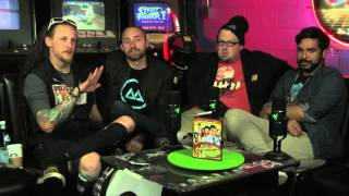 Mega64 Podcast 387 - Funny Factory: Blindbox - Episode 1