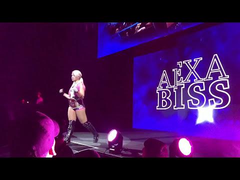 Xxx Mp4 WWE Christchurch New Zealand 2017 Entrances 3gp Sex