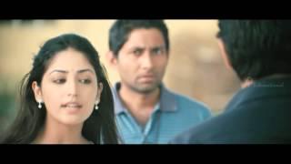 Gouravam   Tamil Movie   Scenes   Clips   Comedy   Lakshmi Priyaa Chandramouli meets Allu Sirish
