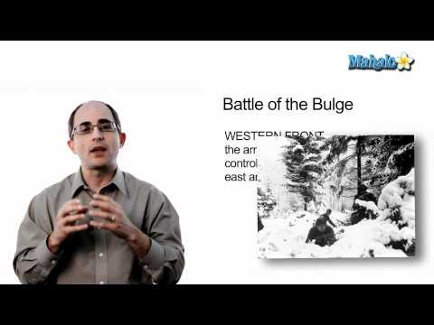 Xxx Mp4 Learn History A Summary Of The Battle Of The Bulge 3gp Sex