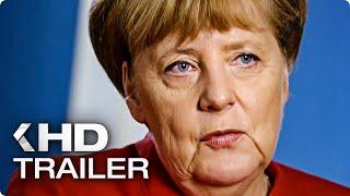 ANGELA MERKEL: Die Unerwartete Trailer German Deutsch (2017)