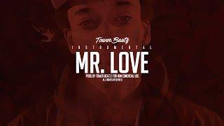Mr. Love - R&B / Trap Beat - Wiz Khalifa Type - Prod. Tower Beatz