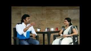 Youth Diary - Manoj K. Jayan talks on Food Habits