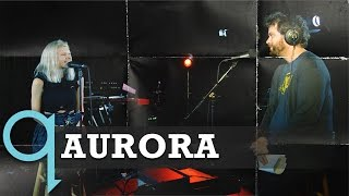 Aurora is on the hunt for the right songs | The q Interview