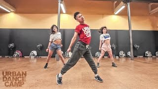 Touch - Little Mix / Sunny Son Bao Choreography / 310XT Films / URBAN DANCE CAMP
