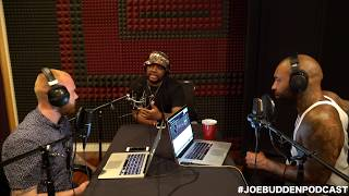 Goodbye Michael Vick? | The Joe Budden Podcast