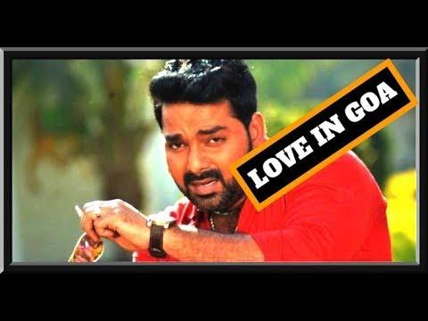 Xxx Mp4 अब तक क्यों नहीं बन पाई Pawan Singh की पहली हिंदी फिल्म Love In Goa Bindaas Bhojpuriya 3gp Sex