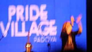 2 - Noemi - Fammi Respirare Dai Tuoi Occhi - Padova Pride Village 17/06/2016