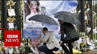 Princess Diana: 20 Years On