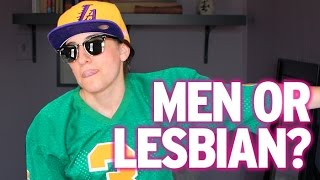 What Lesbians Say When Mistaken For Men | Arielle Scarcella