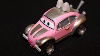 Mattel Disney Cars 2017 Easter Buggy (Mater & the Easter Buggy Book) Die-cast