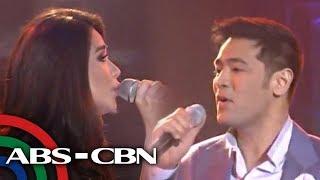 Hayden Kho shares 'secret' with Sarah G
