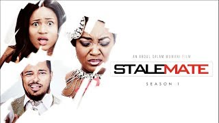 Stalemate [S01E01] Latest 2016 Nigerian Nollywood Drama Series