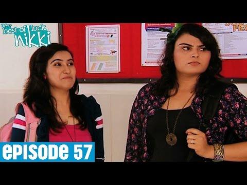 Best Of Luck Nikki | Season 3 Episode 57 | Disney India Official