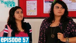 Best Of Luck Nikki | Season 3 Episode 57 | Disney India Official