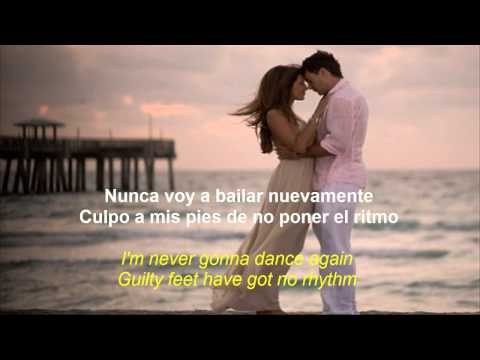 George Michael ft. Wham! - Careless Whisper (subtitulos en Español & English) HD by WarriorMiklo