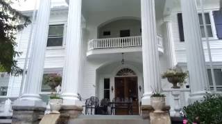 The Albemarle Inn Bed and Breakfast in Asheville, NC
