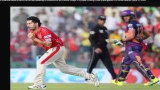 IPL 2016 Highlights - KXIP vs RPS Highlights