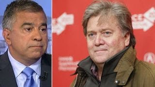 David Bossie: Now Bannon has more weapons at his disposal