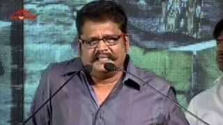 Dir K S Ravikumar On Journey With Rajini Kanth - Lingaa Audio Success Meet - Rajinikanth, Sonakshi