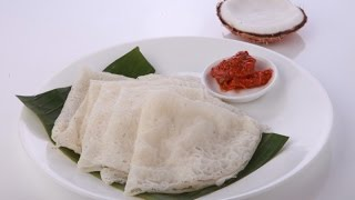 Neer Dosa - Make it your Super Food