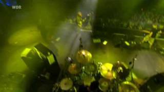 Soulfly - Prophecy [live at Area4 2008 3 of 20]