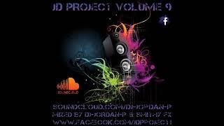 JD Project Volume 9 (CD 2 Smithy Fx)