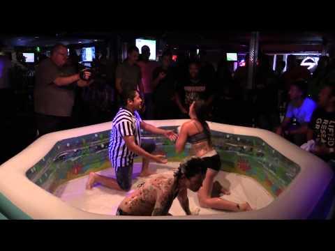 Xxx Mp4 Oil Wrestling Round 5 MMA Jenna Vs Hot Newbie Taryn 3gp Sex