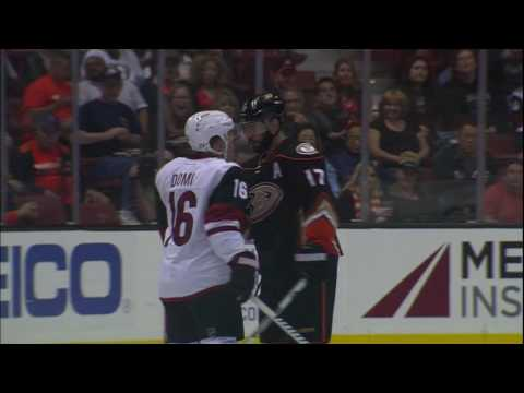 Gotta See It Domi ends Kesler with one punch