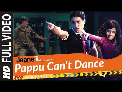 Xxx Mp4 Pappu Can T Dance Full Song Film Jaane Tu Ya Jaane Na 3gp Sex