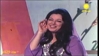 اغنية رائعة من نجاة الصغيرة - اما براوة   Najat Al Saghira