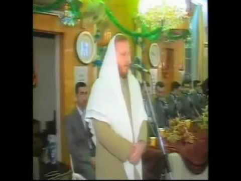 خطبة أ.عبد الله قصاب في عيد المولد النبوي الشريف 1.FLV