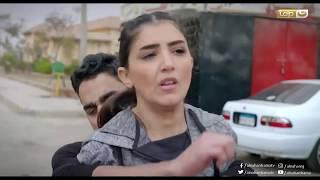 مى عمر تتعرض للتحرش فى الشارع أمام سلطان فى الحلقة التالتة من #ريح_المدام